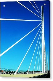 High Wire Acrylic Print