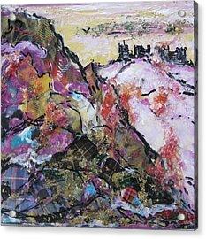 Highland Memory Acrylic Print