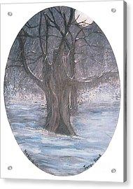 Hobgoblin Tree Acrylic Print