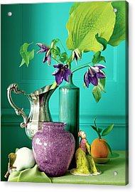 Home Accessories Acrylic Print
