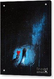 Hope By Shawna Erback Acrylic Print by Shawna Erback