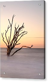 Acrylic Print featuring the photograph Horizon by Serge Skiba