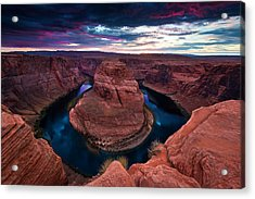 Horseshoe Bend Vol. 1 Acrylic Print