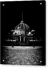 Horticultural Building Exhibition Place Toronto Canada Acrylic Print