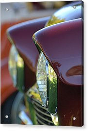 Acrylic Print featuring the photograph Hr-36 by Dean Ferreira