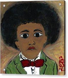 I Amfrederick Douglass Acrylic Print by The Robert Blount Collection
