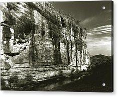 Ibitipoca State Park Acrylic Print by Amarildo Correa