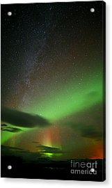 Iceland 5 Acrylic Print
