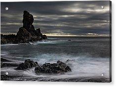Iceland, Dritvik Acrylic Print by Jaynes Gallery