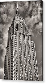 Iconic  Acrylic Print by JC Findley