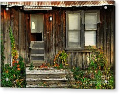 Idaho Retirement Estates Acrylic Print