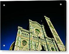 Il Duomo Di Firenze II Acrylic Print