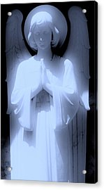 I'll Pray For You Acrylic Print
