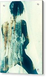 Illusions Acrylic Print by Bob Orsillo