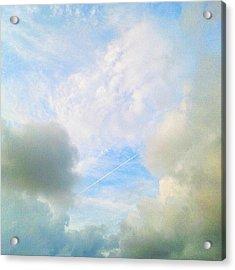 Impressionism Acrylic Print by Ivana Vita