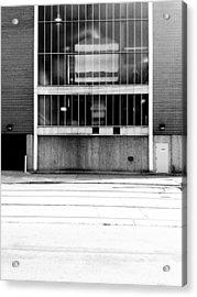 Imprisoned Acrylic Print