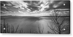 In Motions Acrylic Print by Jon Glaser