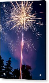 Independence Day 2014 1 Acrylic Print