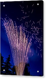 Independence Day 2014 17 Acrylic Print