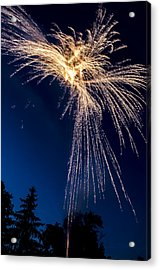 Independence Day 2014 8 Acrylic Print