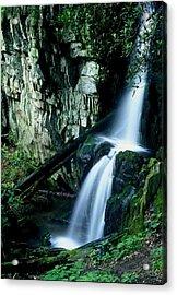 Indian Falls Acrylic Print