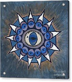 Inner Sight Acrylic Print