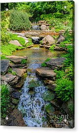 Inniswood Metro Park Photo Acrylic Print