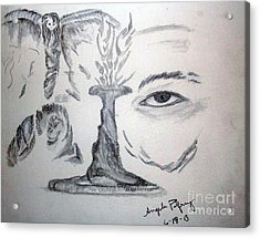 Insight Acrylic Print