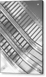 International Stairs IIi Acrylic Print