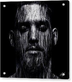 Intimo 5 Acrylic Print by Chris Lopez
