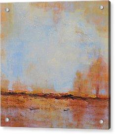 Introduction Acrylic Print by Barrett Edwards
