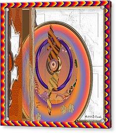 inw_20a5659sqTOY  washed puma stone Acrylic Print