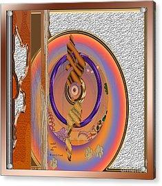 Inw_20a5674sq Washed Puma Stone Acrylic Print