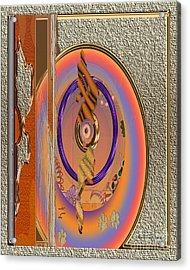 Inw_20a5682sz Washed Puma Stone Acrylic Print
