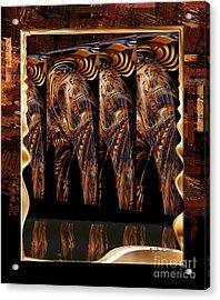 inw_20a6006sz Herd Acrylic Print