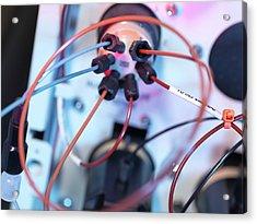 Ion Chromatography System Acrylic Print