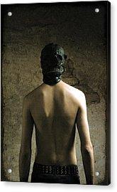 Irrefutable Acrylic Print by Pawel Piatek