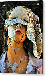 Irreversible - Limited Edition Acrylic Print