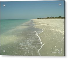 Island Time Acrylic Print