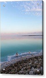 Israel Acrylic Print by Photostock-israel