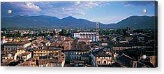 Italy, Tuscany, Lucca Acrylic Print