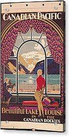 Italy, Veneto, Treviso, Treviso, L Acrylic Print by Everett