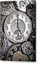 It's Always 5 O'clock Somewhere Acrylic Print