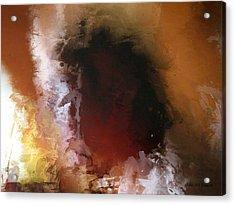 Iv - Hobbit Acrylic Print by John WR Emmett