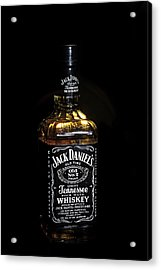 Jack Daniel's Old No. 7 Acrylic Print