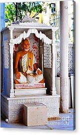 Jain Idol Acrylic Print