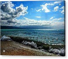 Jamaica - Montego Bay 004 Acrylic Print