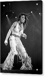Janet 054 Acrylic Print by Timothy Bischoff