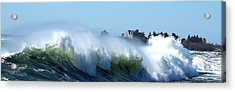 Jaquish Wave Acrylic Print