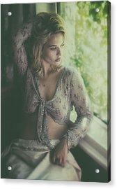 Jess Iv Acrylic Print